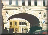 BB brána